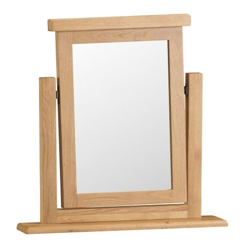 Oakham Country Trinket Mirror